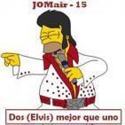 Dos (Elvis) mejor que uno