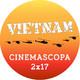 Cinemascopa 2x17 - La guerra de Vietnam en el cine
