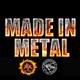 Made in Metal programa numero 95, III temporada