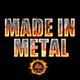 Made in Metal programa numero 82, III temporada