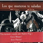 El Sotano; Entrevista al escritor y guionista Hernan Migoya + Ichi the Killer + Lo que quizás no sabias de Superman