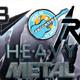 Inicios del Hard y el Heavy Metal en Argentina: V8 y Riff (parte I)