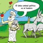 Parménides: La naturaleza y el saber según Aristóteles