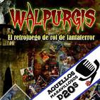 Episodio 5: Walpurgis, el juego de rol de fantaterror