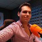 RamÓn FernÁndez - garage sound fest-entrevista