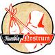 Humble Nostrum 1x10 Very Positive