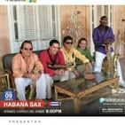 Concierto Habana Sax