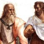Parménides no es un grupo indi: De Platón a Aristóteles