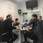En la tertúlia 'València Vibrant' de CV Radio