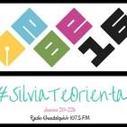 #SilviaTeOrienta #EBE16