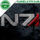GAMELX 5x18 - Repaso a la Saga Mass Effect y primeras impresiones de Mass Effect Andromeda