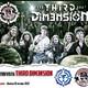 Corsarios 15 de octubre de 2017 - Entrevista THIRD DIM3NSION