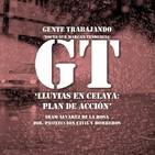 GT 15 - 'Lluvias en Celaya: Plan de Acción'.