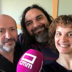Libros y cuentos en Radio Castilla La Mancha 5febrero2018