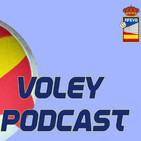 VoleyPodcast Temporada 2017-18 Episodio 1x23