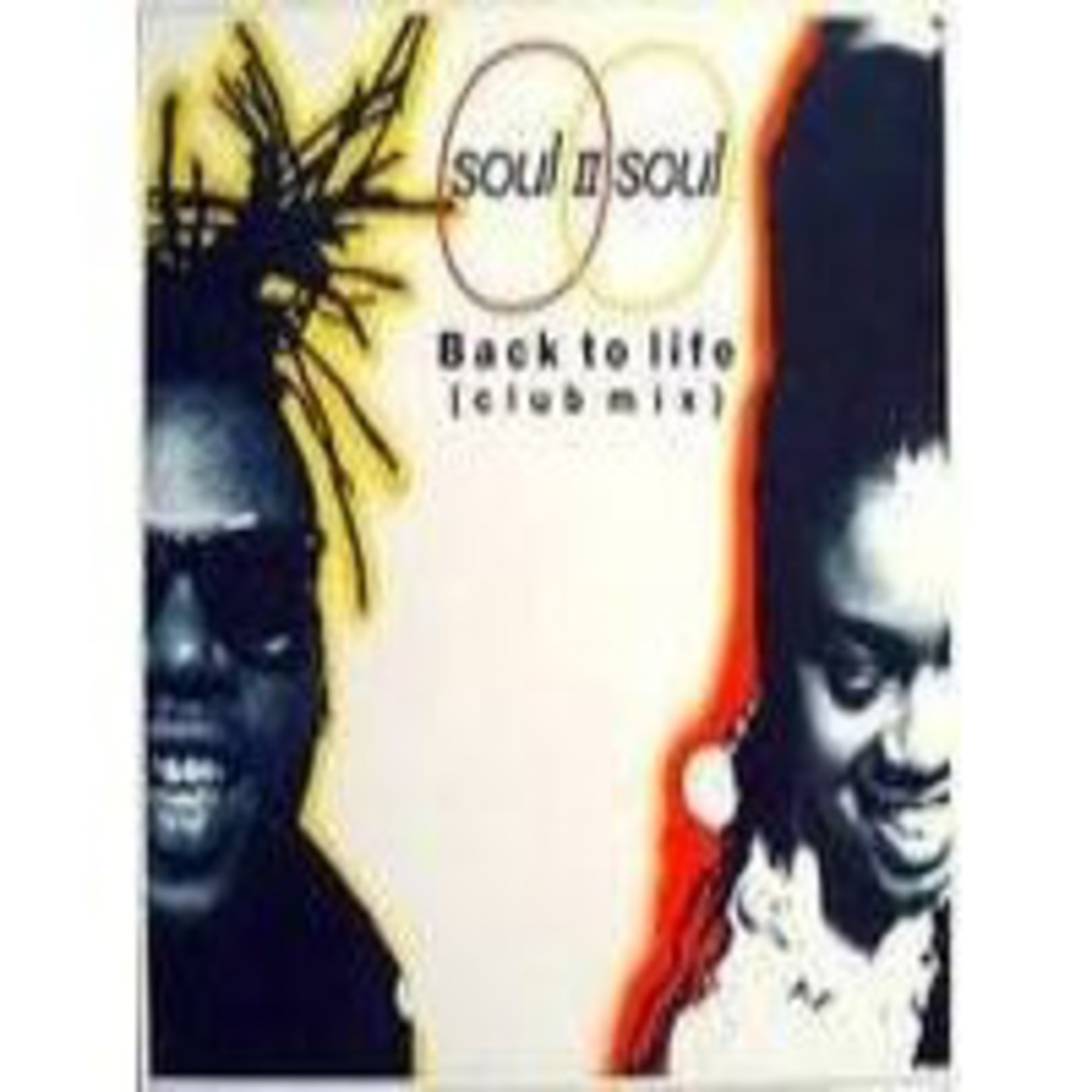 Soul To Soul Lyrics Back To Life