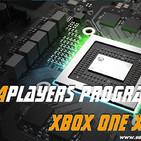 4Players 201 Ya estamos jugando con nuestra Xbox One X
