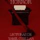 5-Cuentos de Horror: El que abre el camino (Robert Bloch) 2/2