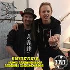 ECLIPSE; Entrevista con Erik Martensson y Magnus Henriksson, y TNT Radio