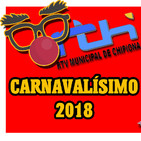 180123 Carnavalísimo 2018