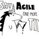 NTN 21 - Agile en las empresas, y otro par de historias interesantes