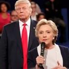 El debate presidencial en EEUU, el fin de la era Obama, el deshielo de las relaciones con Cuba y 'Margin Call'