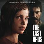 The Last of Us (Gustavo Santaolalla) Banda Sonora Completa