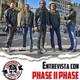 Corsarios - Programa del 23 de abril de 2015: Entrevista PHASE II PHASE