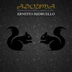 ADOUMA / Batalla musical con Ernesto Redruello