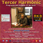 01 x 14 Tercer Harmonic 27-06-2017