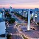 Around the World 26/02/2018 Buenos Aires
