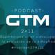 GTM - 2x11: Superhéroes en el videojuego y la evolución de la dificultad.