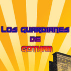 Los Guardianes de Gotham 1x10 - Superhero showdown 2, Los mansons por tarantino, y un caballero blanco.