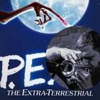 Club de Jazz 9/10/2016 || P.E. El Extraterrestre (
