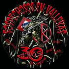sospechosos en vallekas: hoy dia 23.04.2017,Solo ROCK y METAL