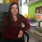 La molinense María Arnaldos consigue el primer puesto naconal de Químico Interno Residente (QIR)