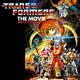 LYCRA 100% Las canciones de Transformers: la película (1986)