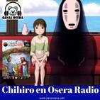 El Viaje de Chihiro en Osera Radio