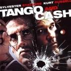 Visión Friki Podcast 3x16 - The Pro (la profesional) y Tango & Cash