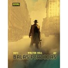 Balas perdidas-El cómic gansteril que homenajea al Padrino y a Los intocables de Eliot Ness