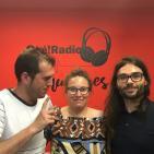 QMC - Entrevista a Nacho de Irregular Roots programa completo