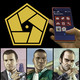 MS.Grand Theft Auto V ¡A tope!