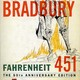 Leyendo ciencia ficción #2x1 - Fahrenheit 451 (Libro y película)
