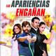 Las Apariencias Engañan (2016) #Acción #Espionaje #podcast #peliculas #audesc