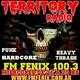 Territory radio 150 (13-12-2017) x el cambio records - krisis nerviosa