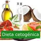 #10 Todo sobre la dieta cetogenica