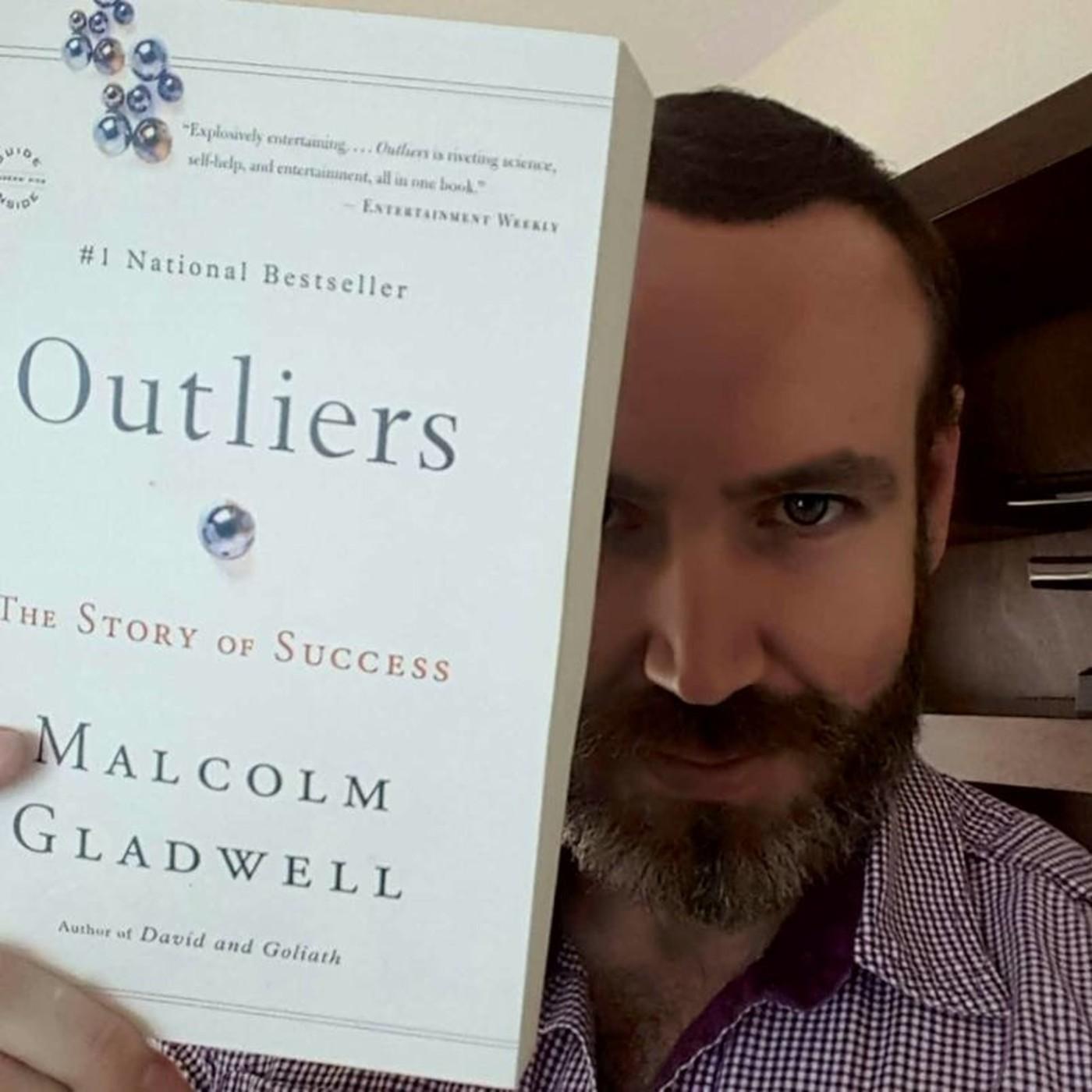 An lisis libro outliers los fuera de serie en for Fuera de serie libro