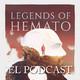 03. Legends of Hemato II el podcast - Antonio el pintor