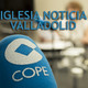 Iglesia Noticia Valladolid - 1-10-2017