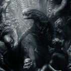Programa 38 - Saga Alien!